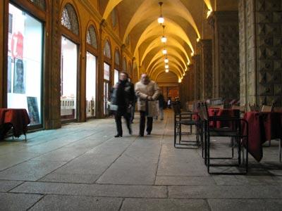 Bologna Notte bianca